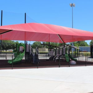 Playground with Shade - Benton, AR gallery thumbnail