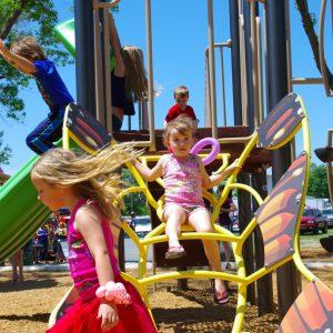 Nature Play - Ketchum, OK gallery thumbnail