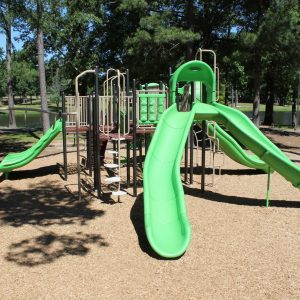 Playground in Natural Colors - Texarkana, AR gallery thumbnail