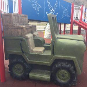 Military Theme Inclusive Playground - Waynesville, MO gallery thumbnail