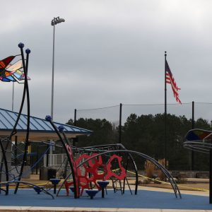 Ionix GT Playground - Parsons, TN gallery thumbnail