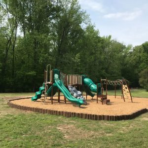 Playgrounds In Natural Colors - Millington, TN gallery thumbnail