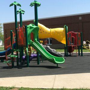 A Bugs Life Theme Playground - Farmington, MO gallery thumbnail