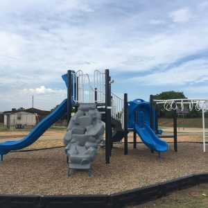 Budget Friendly School Playground - Choctaw, OK gallery thumbnail