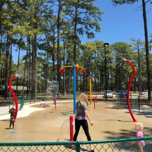 Trillium Water Play - Wilmington, NC gallery thumbnail