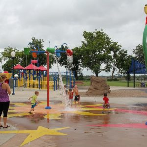 Lots of Fun Water Play - Bixby, OK gallery thumbnail