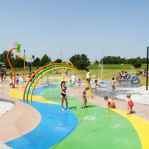 More Fun with Water Play - Broken Arrow, OK gallery thumbnail